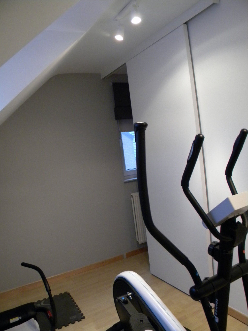 salle de sport architextur architecte d 39 int rieur li ge. Black Bedroom Furniture Sets. Home Design Ideas